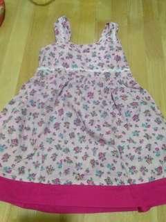 Toddler Dress (18-24 months)