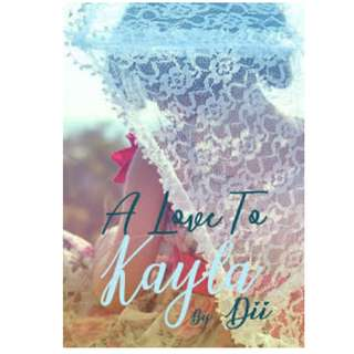 Ebook A Love To Kayla - Dii