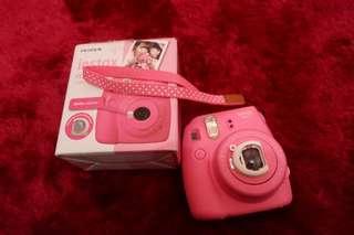 Polaroid fujifilm intax mini 9