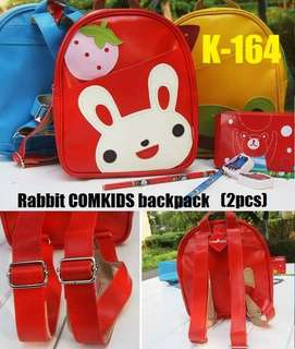Cute rabbit bag