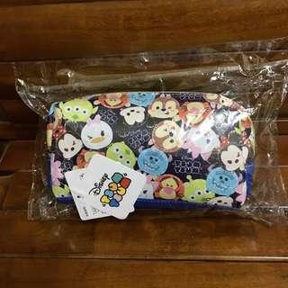 迪士尼tsum tsum化妝包