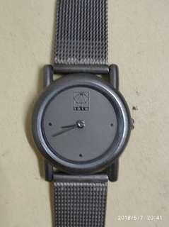 電子錶 唔行