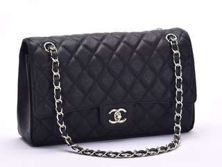 RS🔥Chanel Flap 25cm🔥