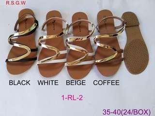 Marikina hardsole sandals