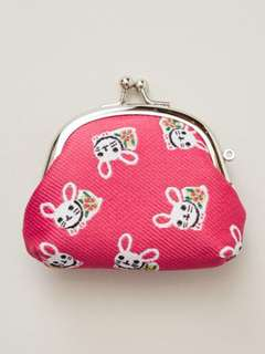 Chic Japanese design purse imported from Japan (U.P. S$20 - offer till 19 May while stock last)