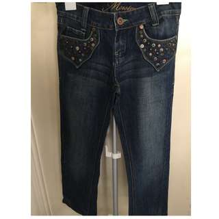 Mossimo ladies jeans 👖 size 26