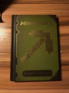 Mine craft beginners hand book