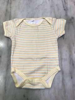 Romper (0-3 month old)