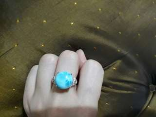🚚 拉力馬戒指