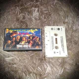 Jon Bon Jovi-Blaze of glory/Young guns 2(1990)