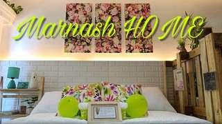 Marnash HOME Stayation in Tagaytay