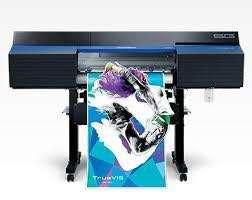 TrueVIS SG 300 Printer/Cutters