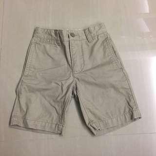 Preloved Authentic Gap Kids Bermuda Khakis Pants 6 years up