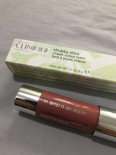 2 in 1 Clinique Tint and Lipstick