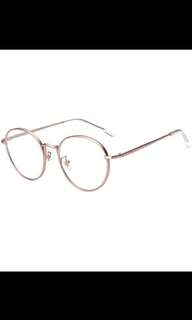 Korean round specs
