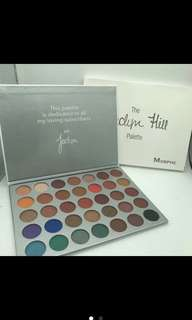 Morphe X Jacklyn Hill Eyeshadow Pallete