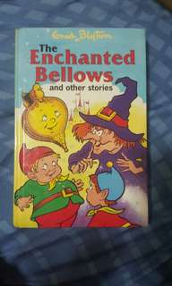 The Enchanted Bellows and other stories
