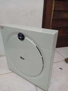 Air purifier kris