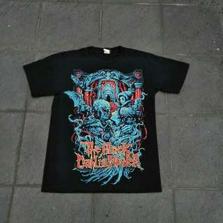 TS The Black Dahlia Murder