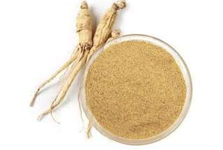 100% Pure Korean 6 Years Root Heaven 1 Ginseng Powder