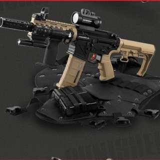 M4 punisher wbb