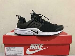 Nike Presto Black and White #diskonnih