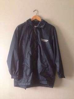 Tracktop Windbreaker jaket Dunlop