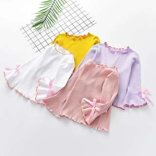 Rm18 Premium quality Kids Long Sleeve Shirt #rayaletgo