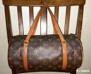 Duffle Bag Vtg Louis Vuitton (LV)