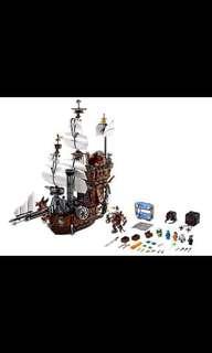 Lego 70810 sea cow (MISB)