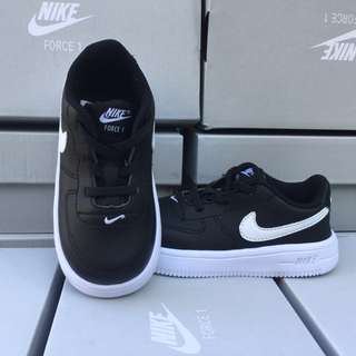 [NEW]  [PO]PROMOTION SALES FOR MONTH  !!  Limited edition NIKE AIR FORCE 1 FOR TODDLE AND KIDS SHOES ON SALES NOW !!!! FOR KIDS !! SIZE 22-35