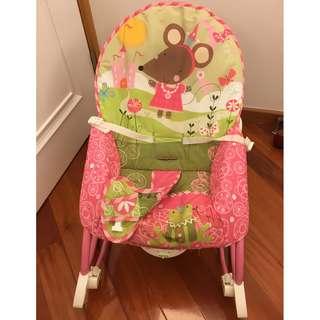 Fisher Price Swing Chair 搖搖椅