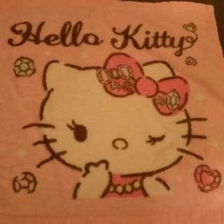 Hello kitty Authentic 100℅