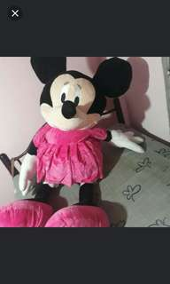 MINNIE MOUSE HUMAN SIZE PLEASE GET ME