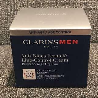 Clarins Men Line Control Cream 50 ml
