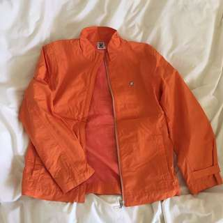 COURREGES sport jacket size38 (XS-S)
