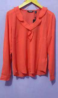 Tom Tailor Blouse Woman
