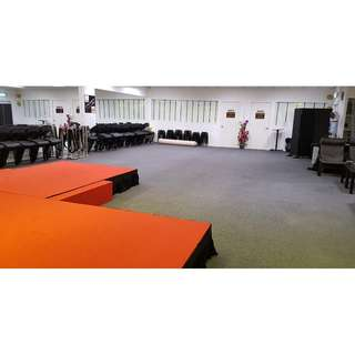 Large Studio / Event Space / Training Room for Rental