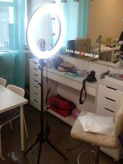 Studio Ring Light $220 Free Delivery