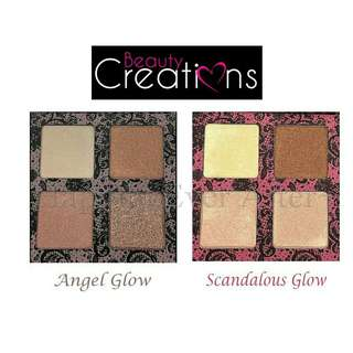 Beauty Creations Highlighter