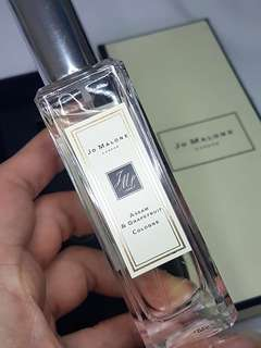 *NEW* JO MALONE Assam & Grapefruit Cologne 30ml