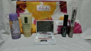 Authentic Clinique make up