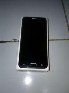 Samsung J5 prime fullset di nego tipis