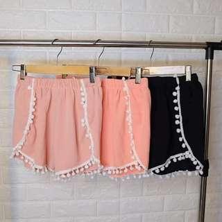 Baho Shorts