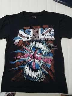Asking Alexandria Tshirt