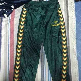 Hummel track pants
