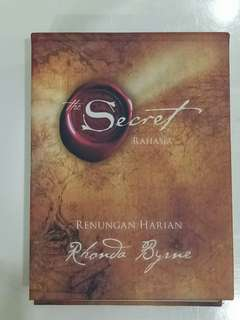 The Secret Renungan Harian