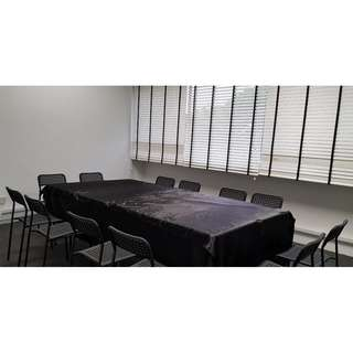 Conference / Training Room for Rental