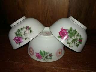 "Bunga Kangkong Bowl (4.5"")"