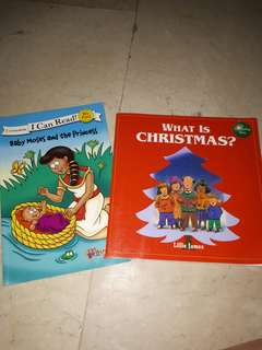 Kids book bundle (lift the flap)